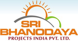 Sri Bhanodaya Projects India Private Limited