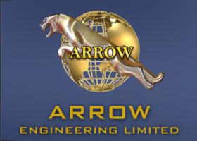 Arrow Engineering Ltd.