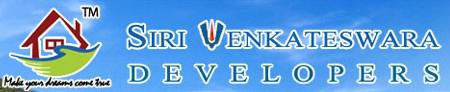 Siri Venkateswara Developers