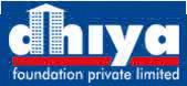 Dhiya Foundation Pvt Ltd