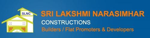 Sri Lakshmi Narasimhar Construction