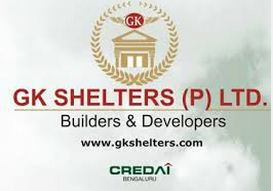 GK Shelters Private Limited Builders and Developers