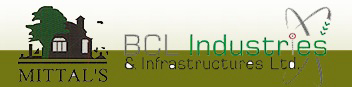 Mittal Group BCL Industries & Infrastructure Ltd