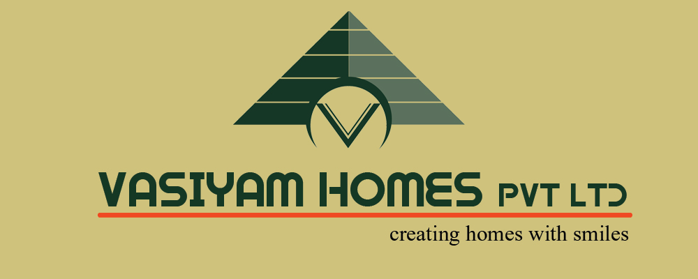 Vasiyam Homes Pvt Ltd