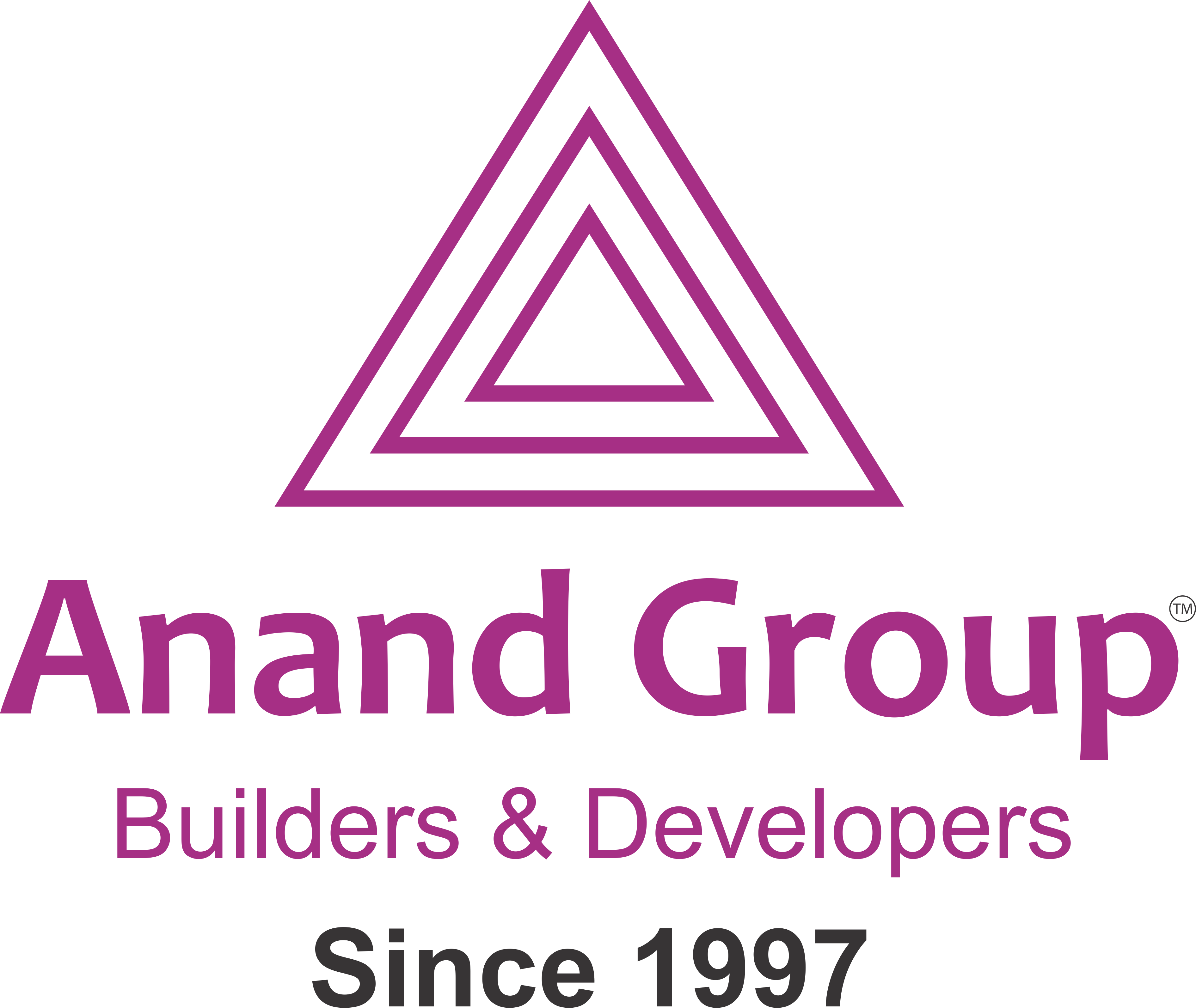 Anand Group Builders & Developers