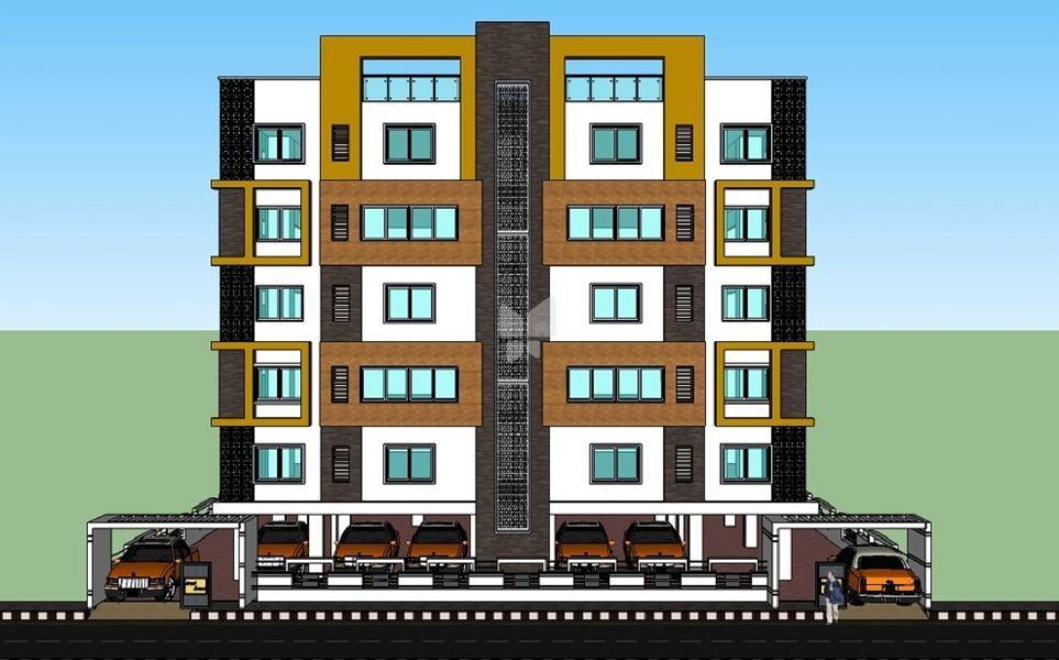 Armaan Infrastructures Towers - Project Images