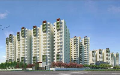Ramky One Galaxia Phase 2-in-691-1559049000165