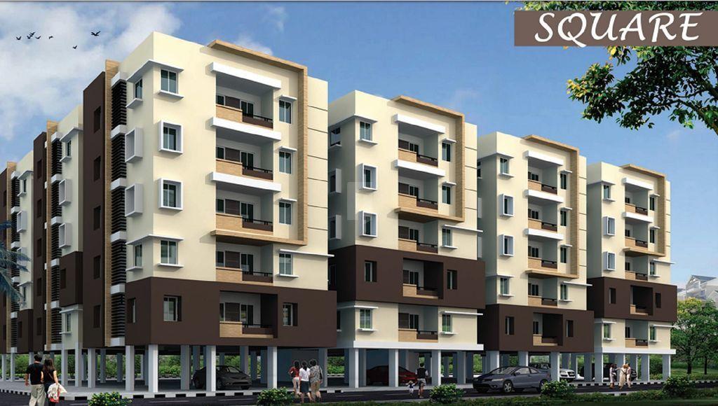 Sardar Nest Square - Project Images