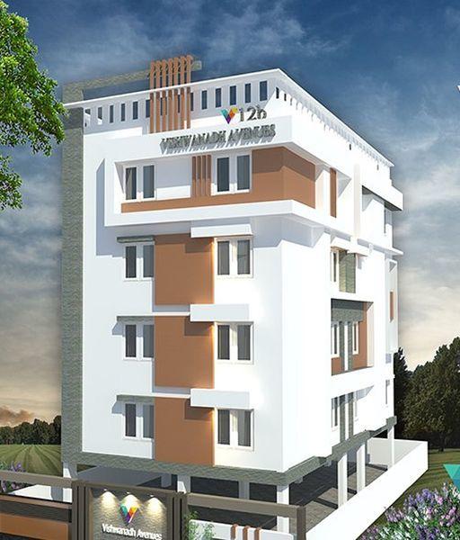 Vishwanadh Avenues V12b - Project Images
