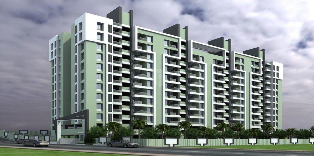 Venkatesh Navita Phase I - Project Images