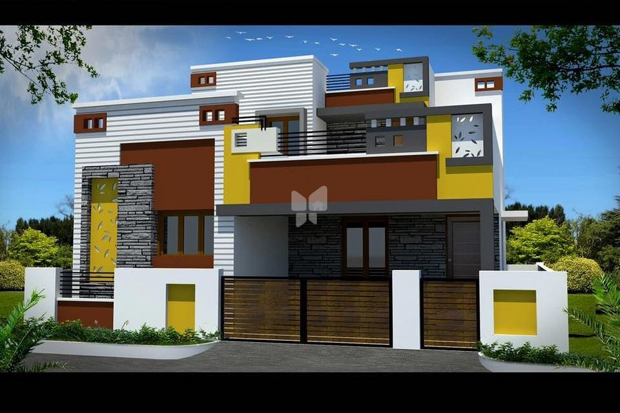 Sri Krishna Residency - Project Images