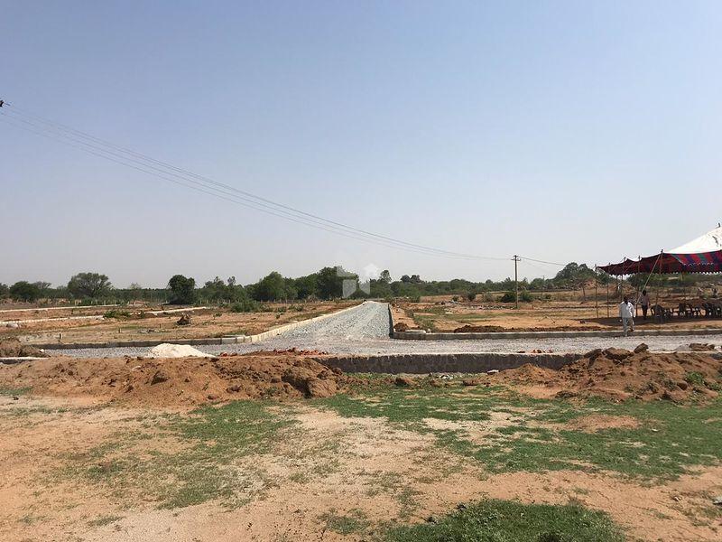 Anandanilayam Sri Balaji Township - Project Images