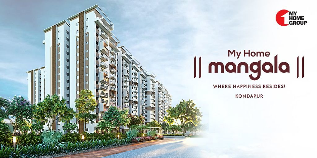 My Home Mangala - Project Images