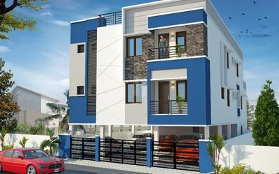 Properties of Bharathi Construction