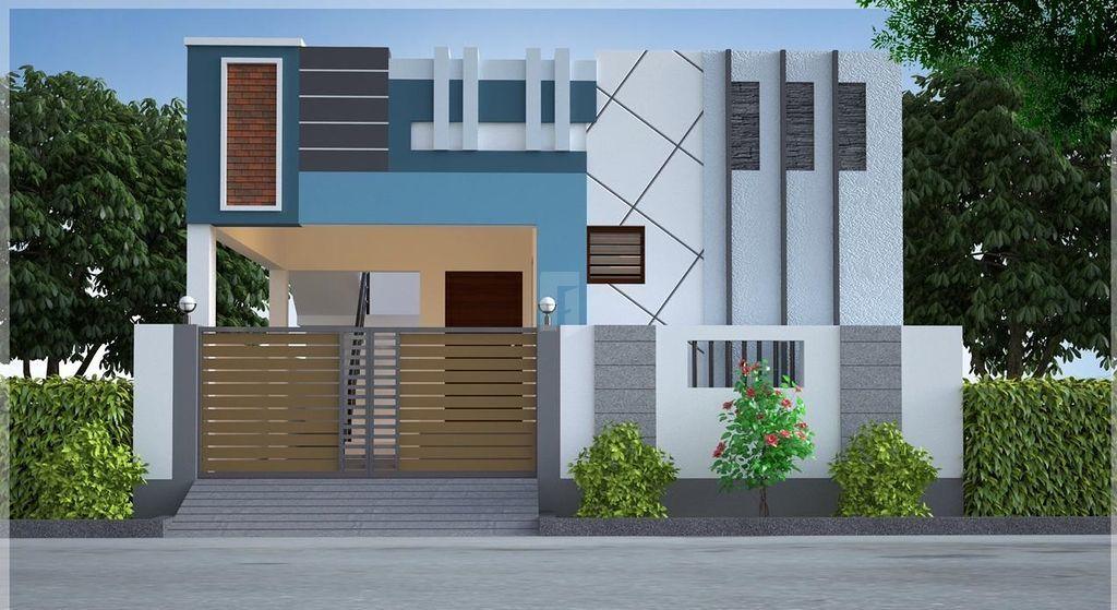 Thiruvathirai Paradise - Project Images