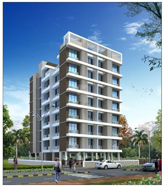 Aashvi Heights - Project Images