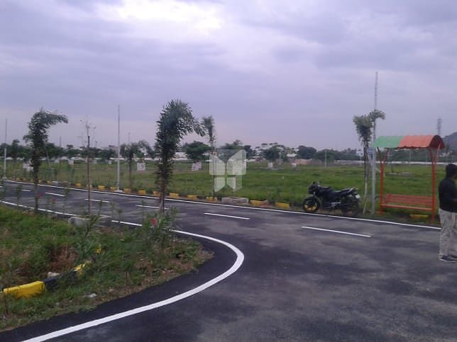 Aishwaryam Garden Phase II - Project Images