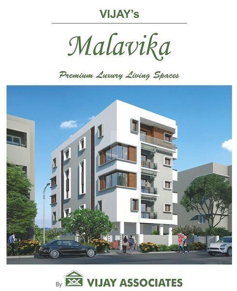 Vijay's Malavika - Project Images