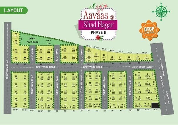 Aavaas-2 - Master Plans