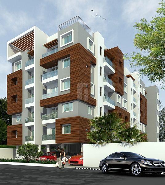Sankar's Habitat - Project Images