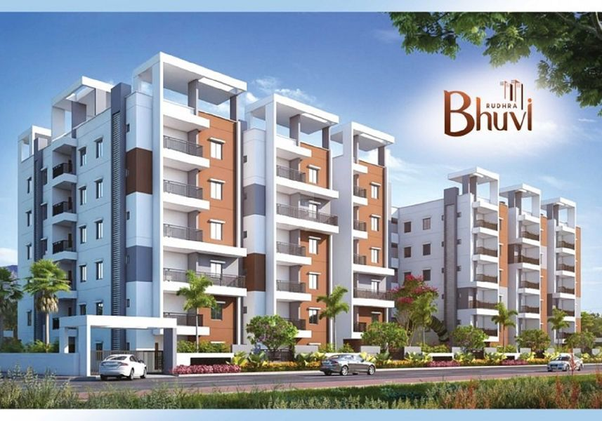 Rudhra Bhuvi - Project Images