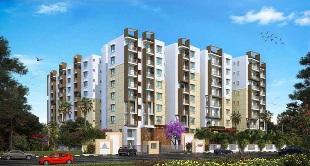 Anand Alpine - Project Images