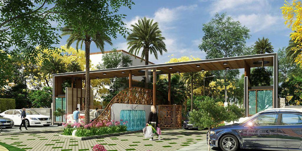 Dwarakamai Apex Villas - Project Images