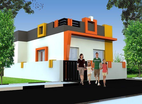 Kanaka Raman Avenue - Project Images