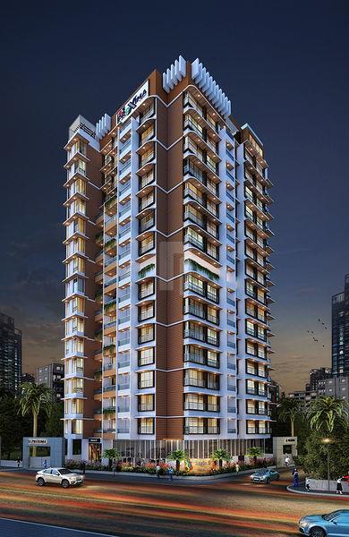 Sanghvi S3 Proxima - Project Images