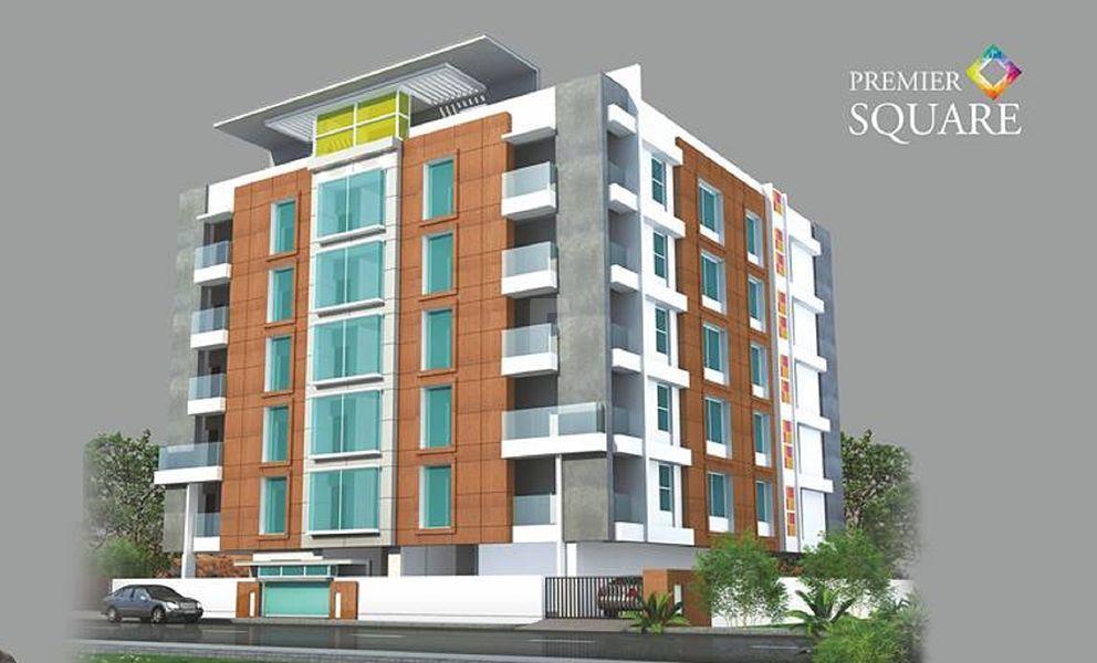 Premier Square - Project Images