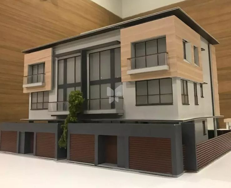 Wadhwa Magnolia Cluster 3 - Project Images
