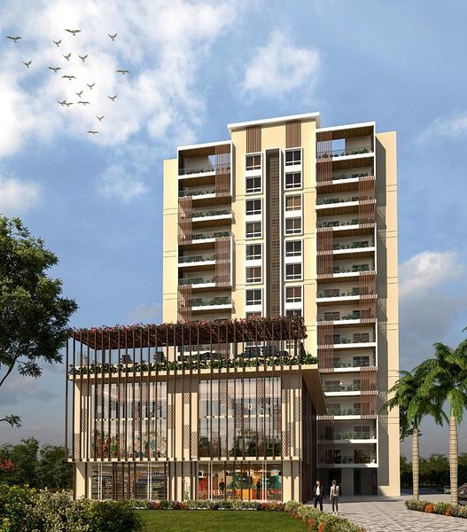 Epitome Elan - Project Images