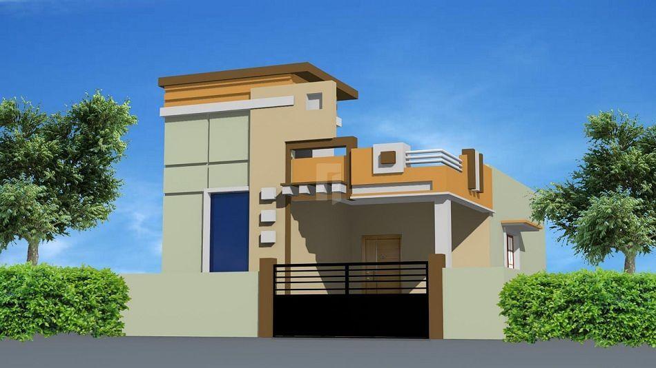 KRU Golden Nest Villa Plot - Project Images