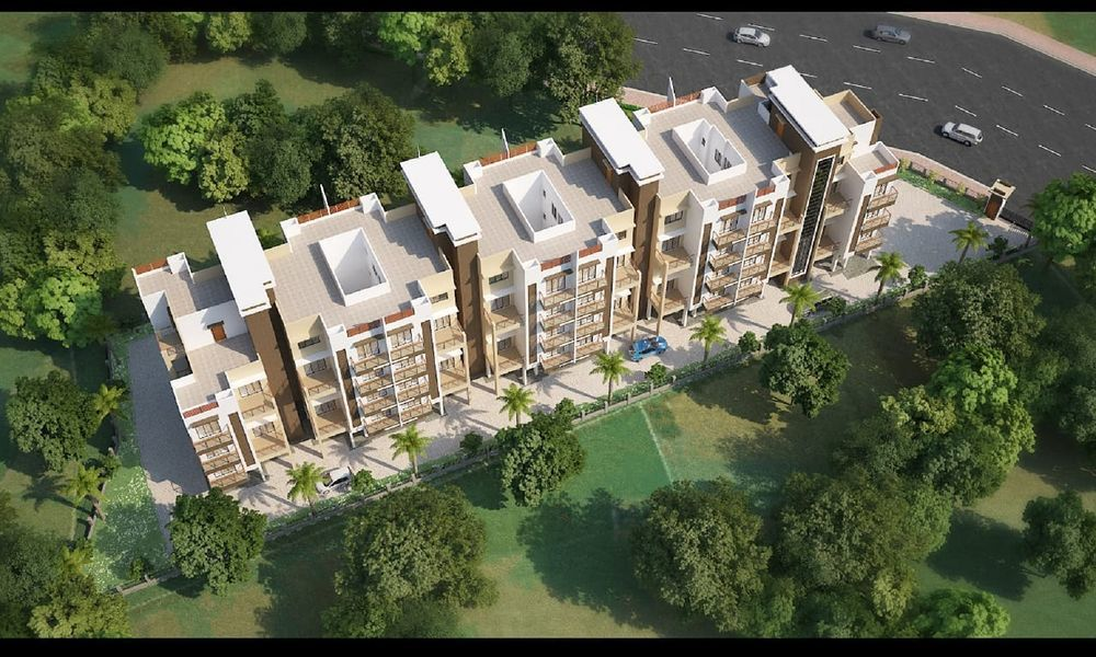 Growhomes Future Hills - Project Images