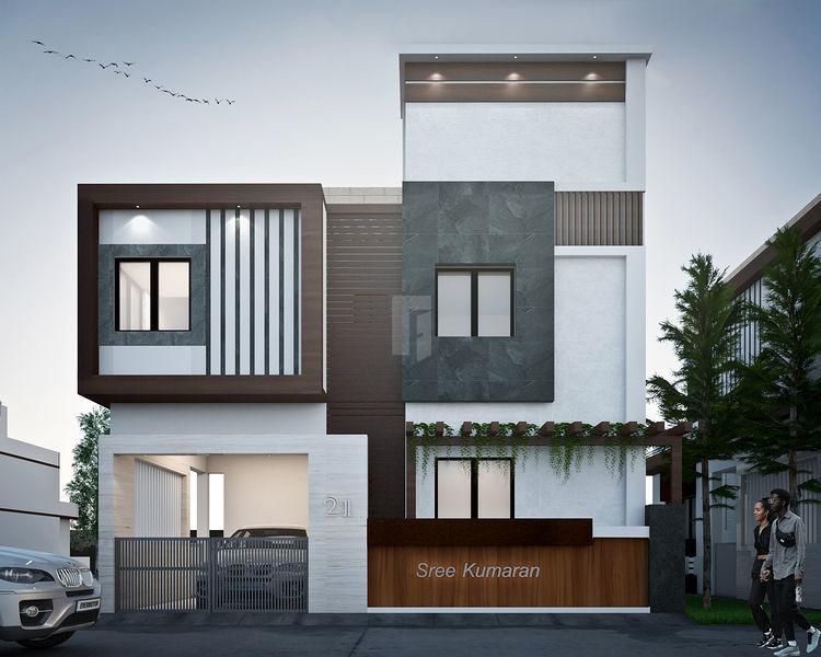 Sree Kumaran's Balaji Homes - Project Images