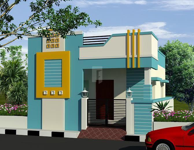 Sai Swargam Villas - Project Images