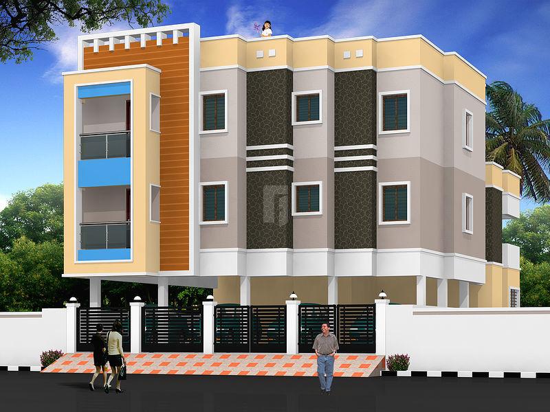 Sai Royale Apartments - Project Images