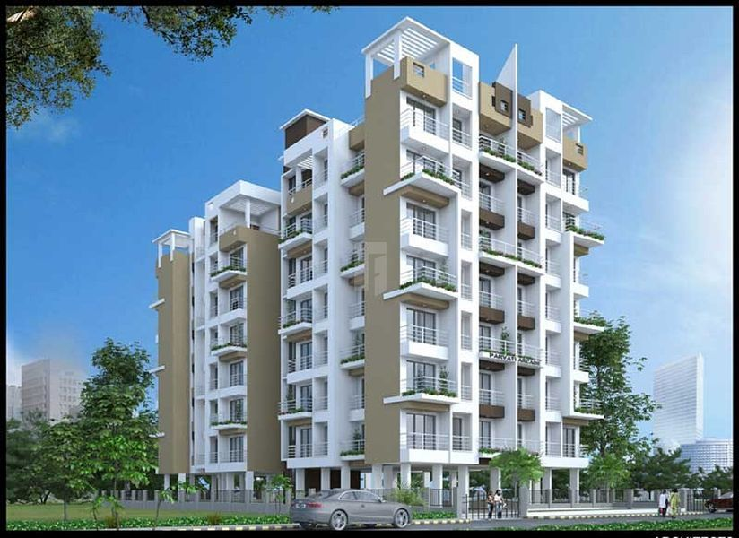 RD Parvati Homes - Project Images