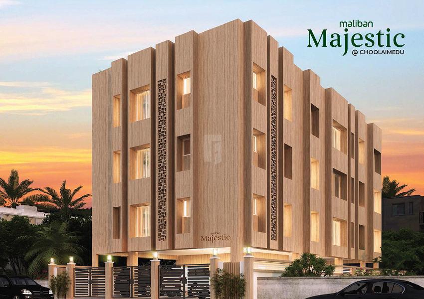 Maliban Majestic - Project Images