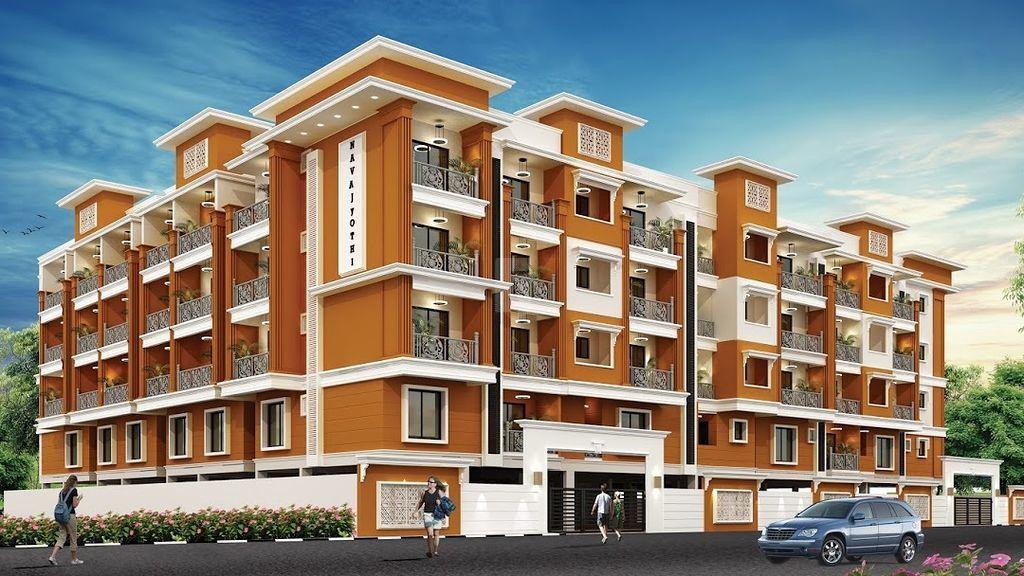 Nava Subha Samruddhi - Project Images