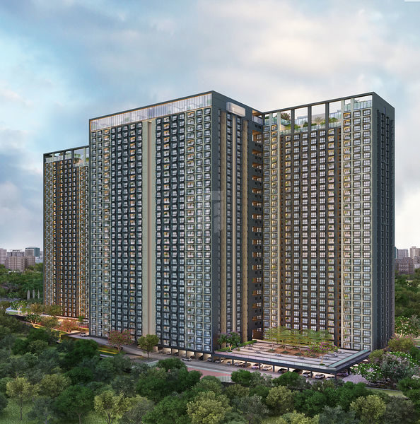 Purva Atmosphere - Project Images