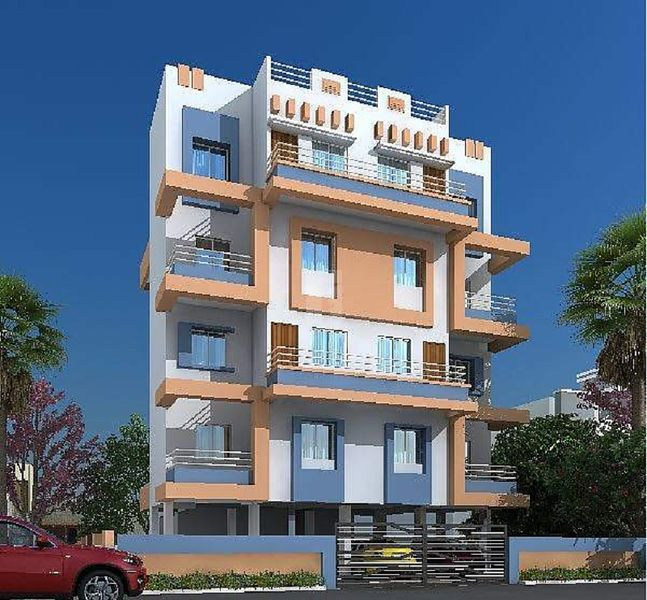 PW Prabhu Residency - Project Images