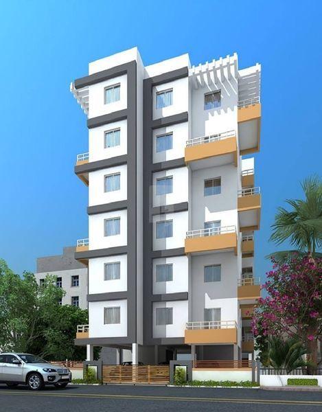 Siddheshwar Arambha - Project Images