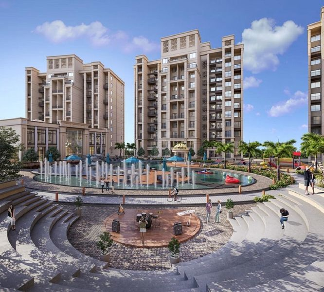 Today Anandam Phase I - Project Images