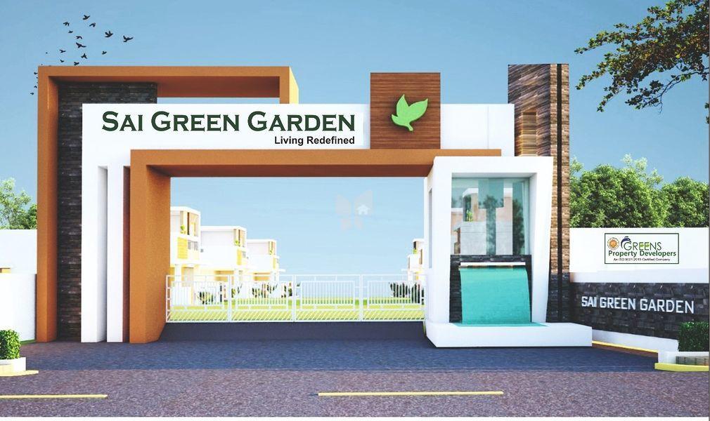 Sai Green Garden - Project Images