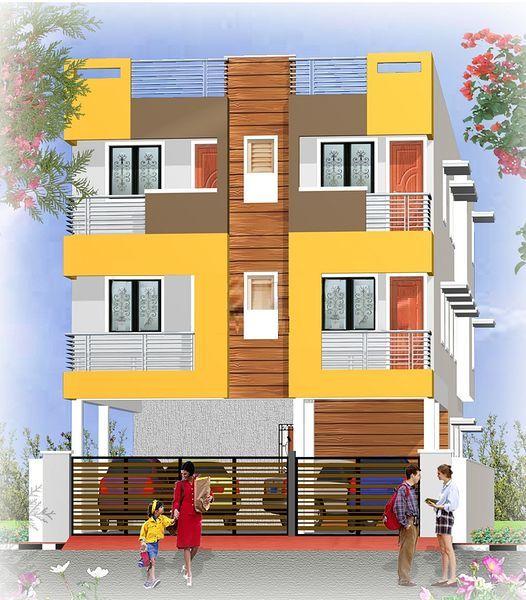 Royal Shrishti Aswathaa Phase 2 - Project Images