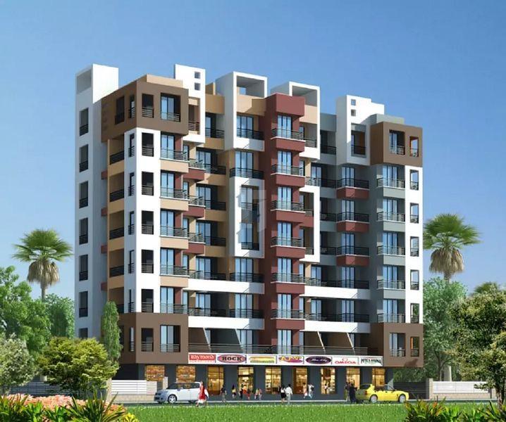 Shree Sai Nair Heights - Project Images