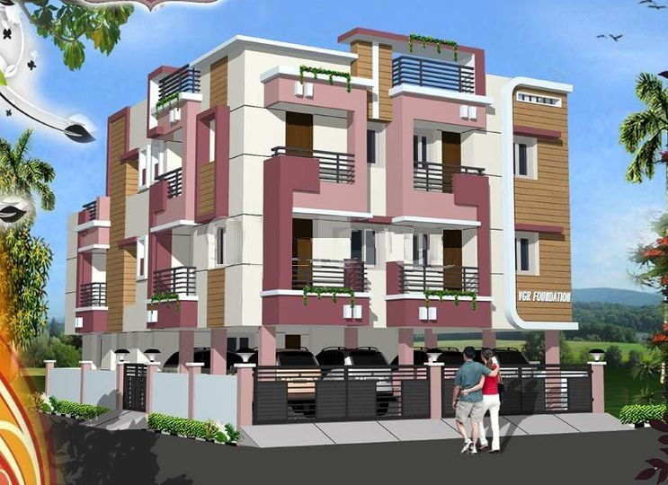 VGR Seetha Homes - Project Images