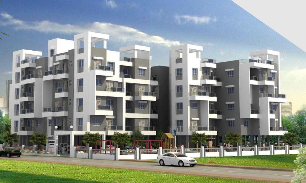 Ashtavinayak Avishkar - Project Images