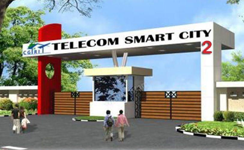 Telecom Smart City 2 - Project Images